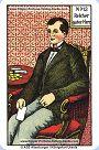 Original Kipper Cards Meanings of Rich good man