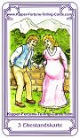 Salish Kipper Cards Meanings of Marriage