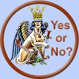 Yes No Oracles